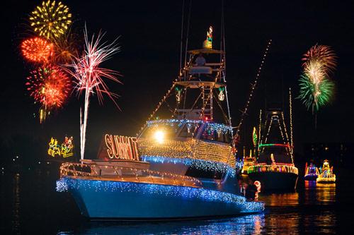 Boat Parade 1