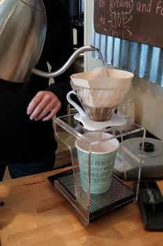 Slow Pour - Pour Over 2 (2)