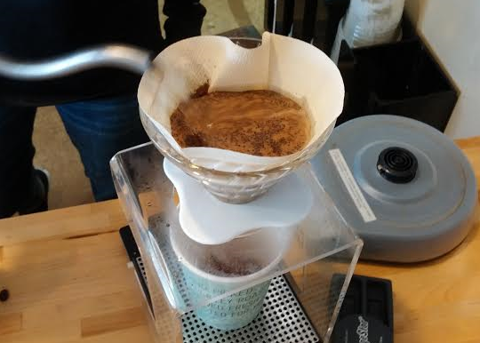 Slow Pour - Pour Over 3 (2)