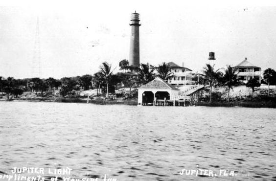 The Loxahatchee Lament Reminiscences Of Jupiter Florida Where Pioneers Lived Into Thee Age